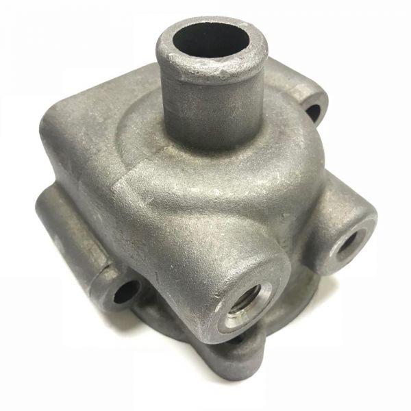 Корпус термостата ЗМЗ-405 Е-3 (нижняя часть)