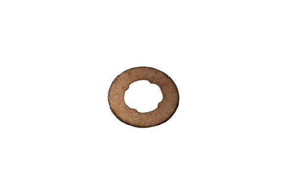 Кольцо уплотнительное форсунки CUMMINS 2,8 медное