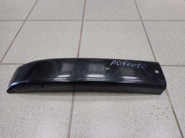 Бампер задний УАЗ-452 (половинка) под фонарь н/о металл