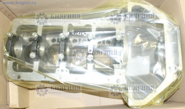 Блок двигателя УМЗ-4216