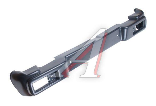 Бампер задний УАЗ-Хантер (пластм)
