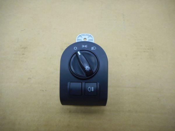 Блок управления наружн. освещения 2190 (50.3769)