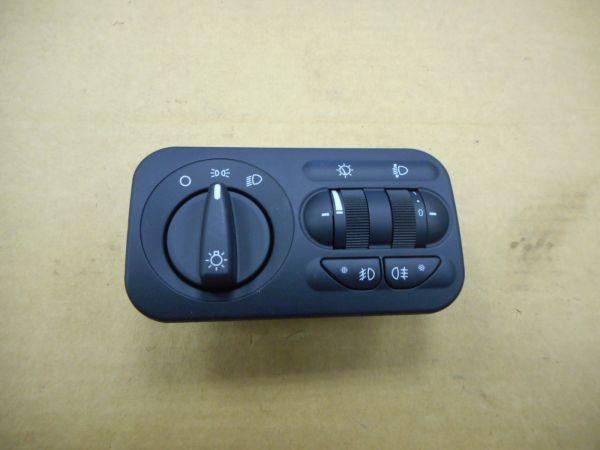 Модуль управления светотехникой Патриот 142.3769-02
