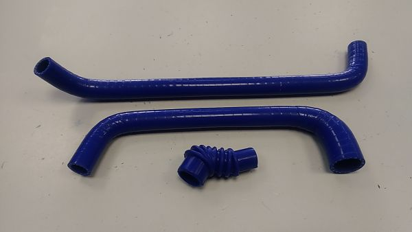 Шланги РХХ ЗМЗ-405(силикон)
