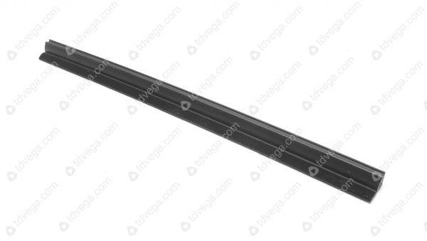 Уплотнитель стекла раздвижной надставки УАЗ Хантер