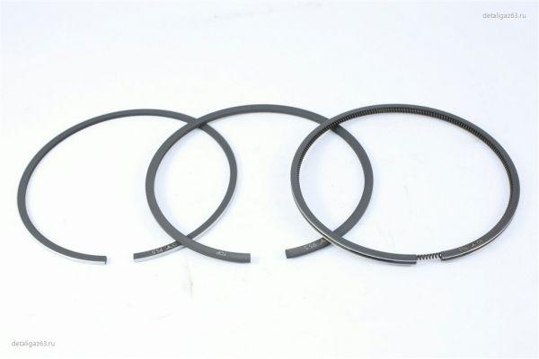 Кольца поршневые ЗМЗ 405 95.5 Е-3 на 1 цилиндр