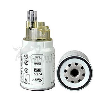 Фильтр топливный (элемент грубой очистки) ЯМЗ 534 PL 270 с отстойником