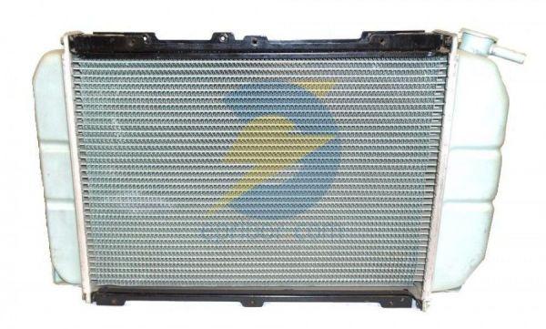 Радиатор Г-3102 алюминий
