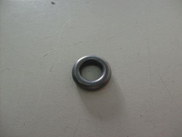 Уплотнитель форсунки ЗМЗ-406 силикон