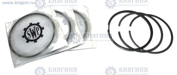 Кольца поршневые Ф100,0