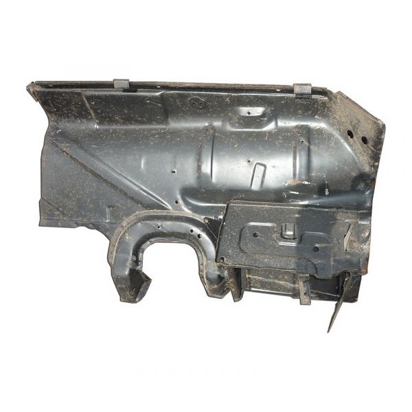 Брызговик двигателя Г-24 левый