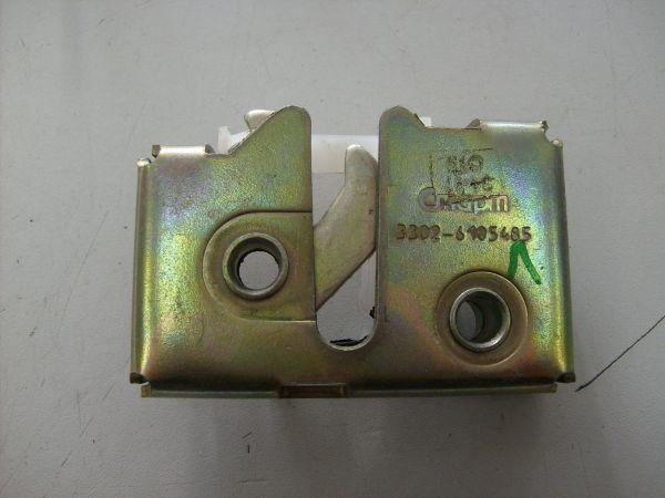 Механизм запорный левый (шоколадка) Г-3302
